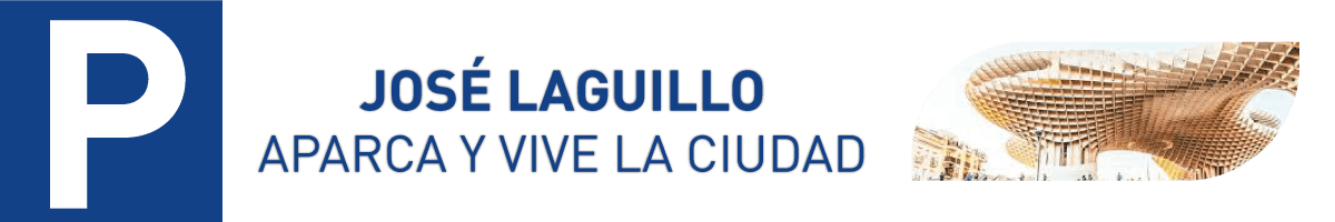 Parking José Laguillo