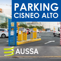 Parking Cisneo Alto de Sevilla