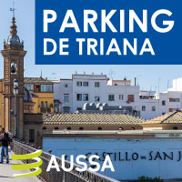 Parking Mercado de Triana Sevilla