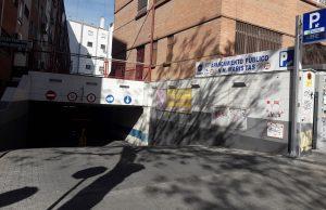 parking-hermanos-maristas-granada