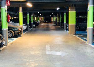Parking-josé-laguillo