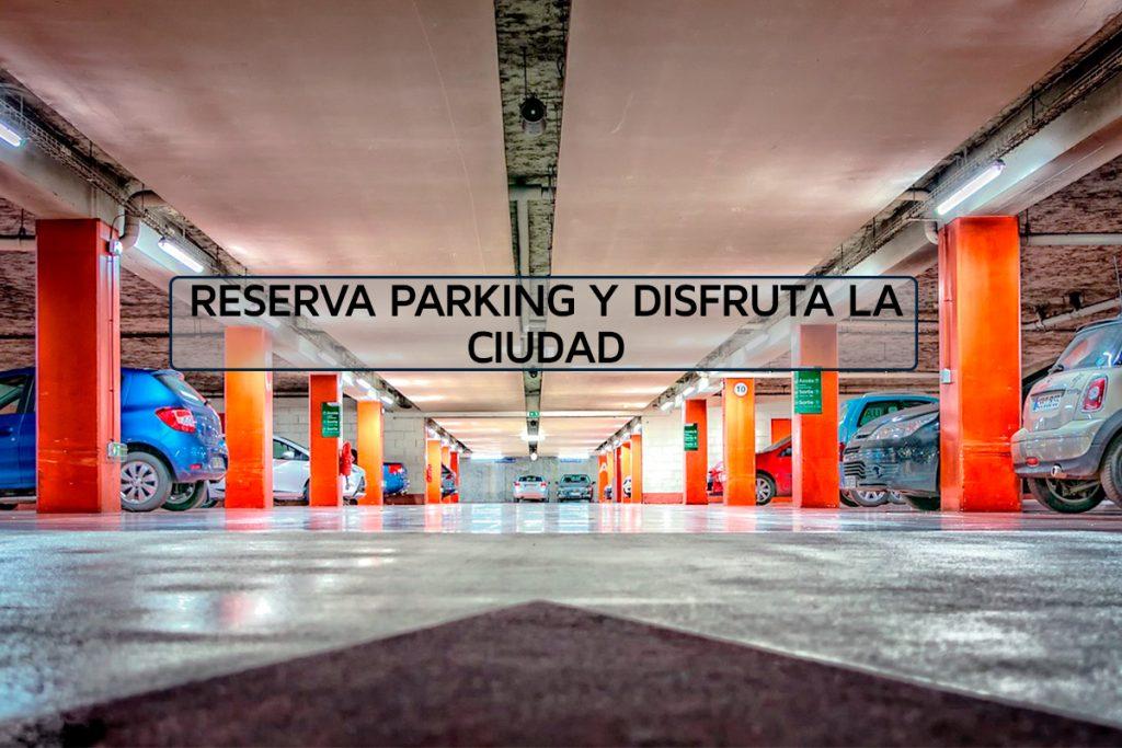 Parking AUSSA