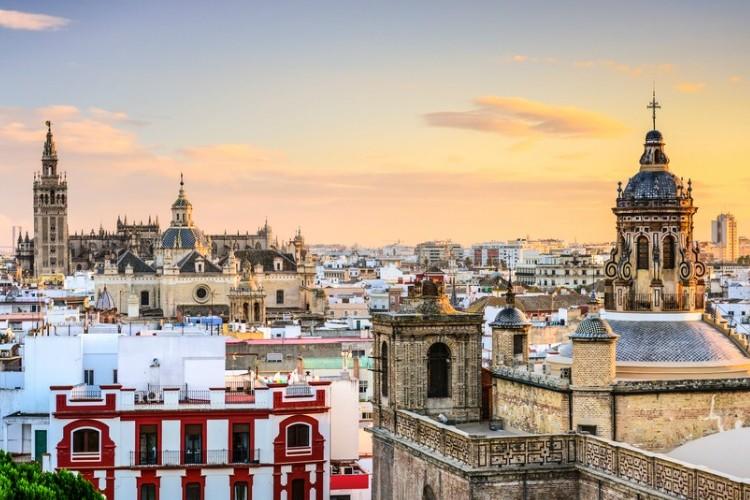 Sevilla-aussa