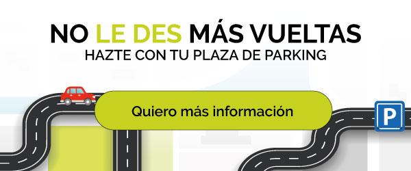 Concesión de plazas de parking en Granada